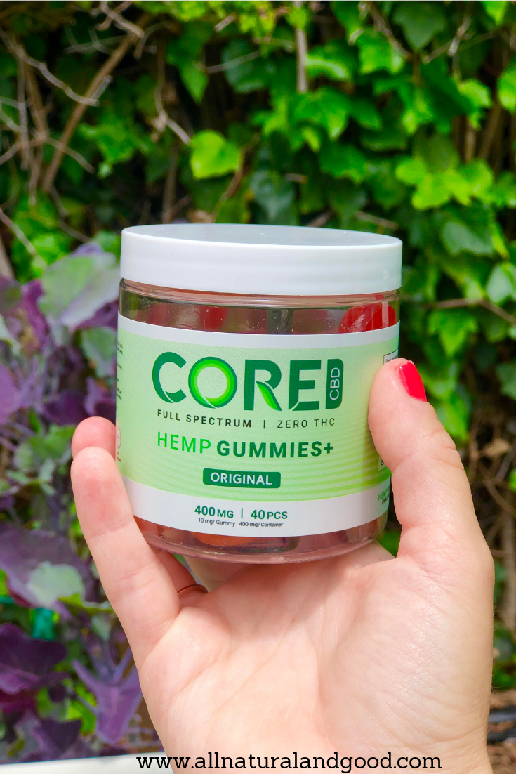 I love the taste of Core CBD gummies, with absolutely no hemp taste or after taste and no artificial colors or dyes. CBD is used to manage chronic conditions, pain, sleep and anxiety. #cbd #hemp #cbdgummies