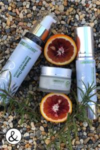 LuxeOrganix Skin Care