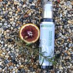 LuxeOrganix Organic Facial Cleanser (Giveaway)