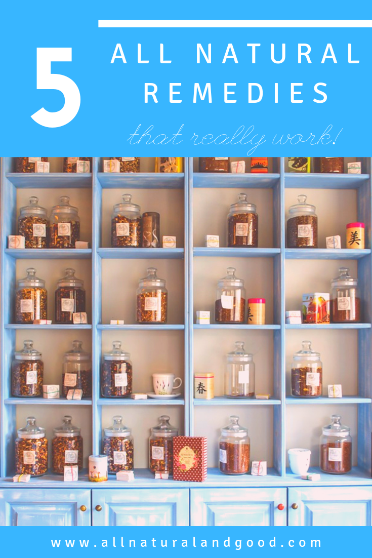 All natural remedies have been around for thousands of years. At one point, that\'s all there ever was. Although modern medicine is great in certain situations sometimes the good old fashioned ways work the best - the all natural remedies that really work! #naturalremedies #naturalmedicine #holistichealth #homeopathicmedicine