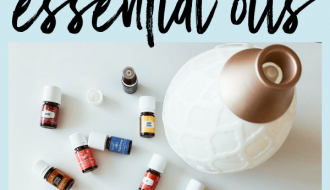 20 Benefits of Diffusing Essential Oils