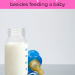 15 Mind-Blowing Uses For Breast Milk Besides Feeding a Baby