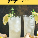 How To Brew Ginger Beer