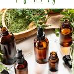 DIY With Essential Oils – Projects to Try