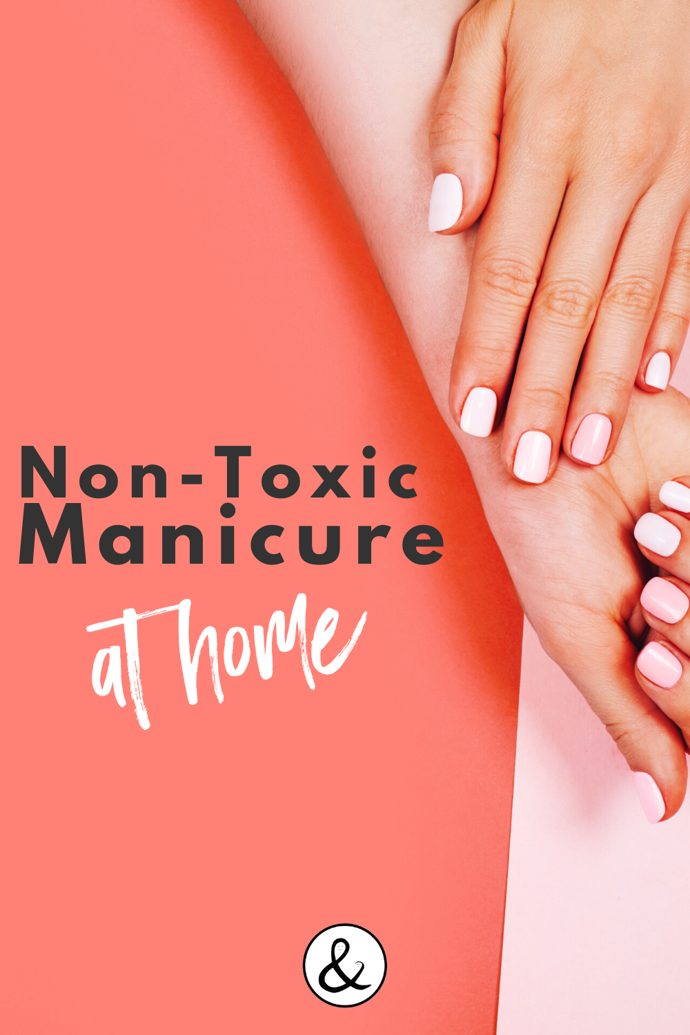 Your Guide To Non-Toxic Nail Polish
