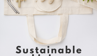 Sustainable Living Ideas & Going Green