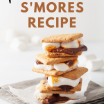 Probiotic S'mores Recipe