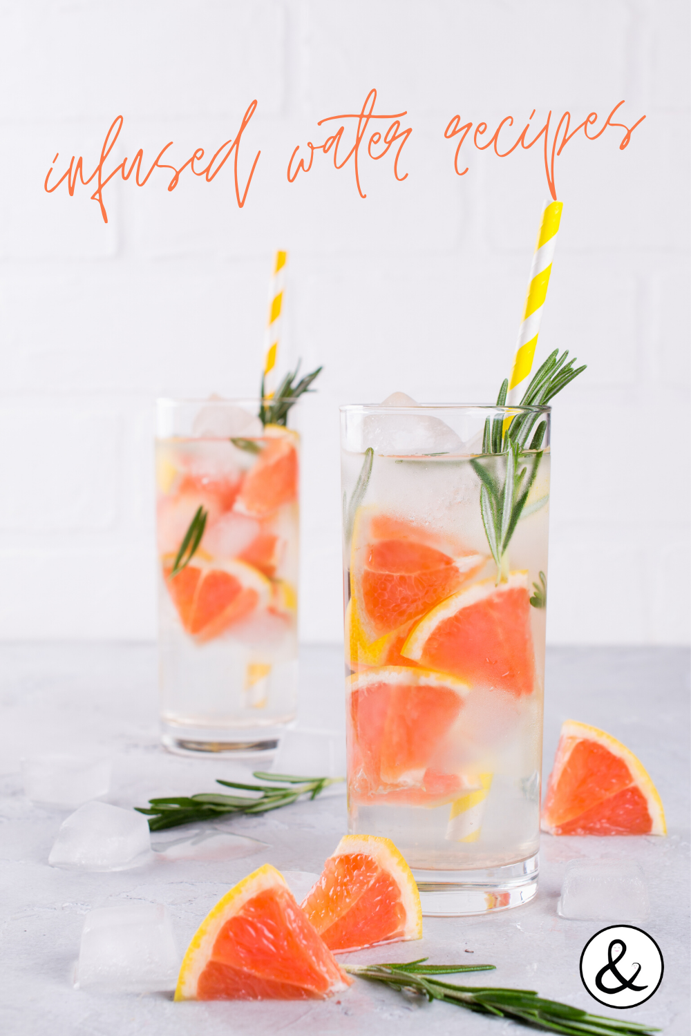 Infused Water Recipes to Try