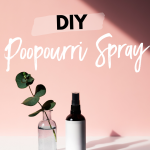 DIY Poopourri Spray
