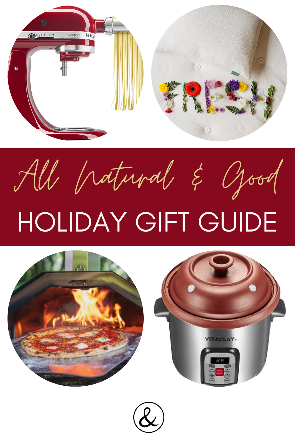 All Natural & Good Holiday Gift Guide