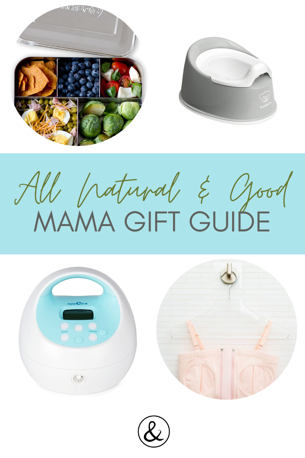 All Natural & Good Mama Gift Guide