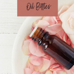 How To Reuse Essential Oil Bottles