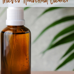 Ways To Use Thieves Household Cleaner