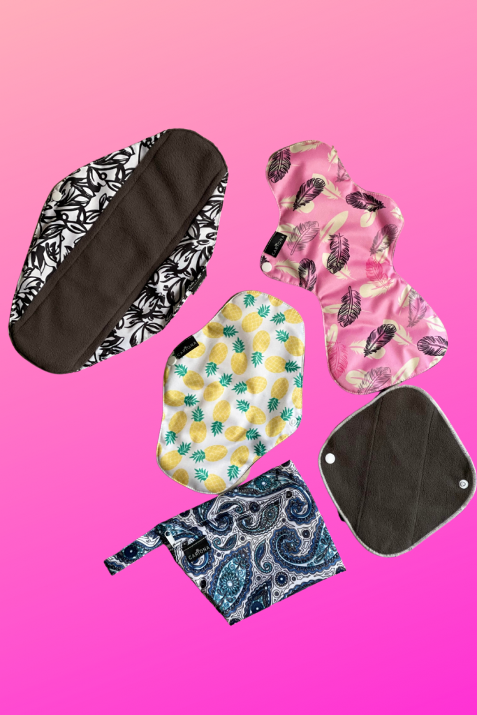 Cariona Pads Review